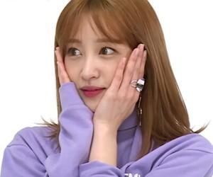 exid, ahn heeyeon, and ahn hani image