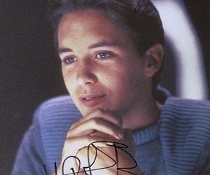 80s, stand by me, and wil wheaton image
