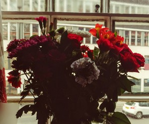 flowers and sheffield image