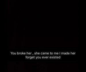 boy, broke, and broken image