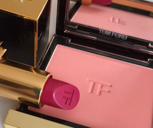 makeup, lipstick, and tom ford image