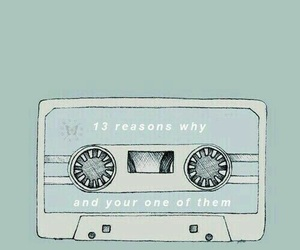 you're and 13 reasons why image