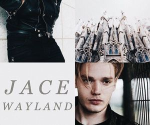 shadowhunters and jace wayland image