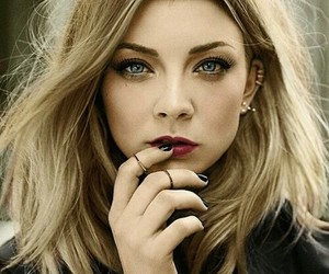 Natalie Dormer, game of thrones, and actress image