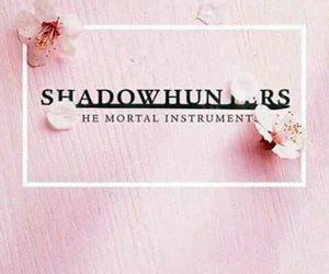 shadowhunters and wallpaper image