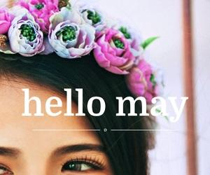 may and wallpaper image