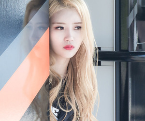 lovelyž, mijoo, and kpop image