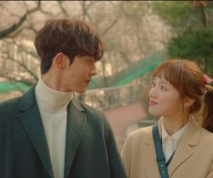 kdrama, lee sung kyung, and drama image