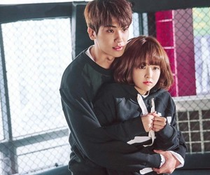 kdrama and park bo young image