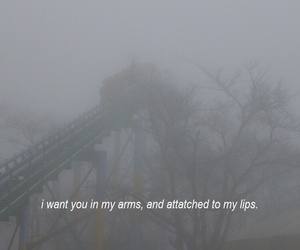 quote, love, and lips image