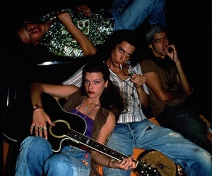 90s, dazed and confused, and rebeldes y confundidos image