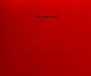 red, love, and tumblr image