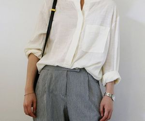clothes, casual, and fashion image