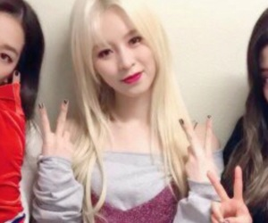 asian, elkie, and icon image