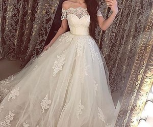 bride, sweet, and make sure you dream of me image