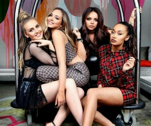 jade, Leigh, and jesy image