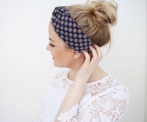 fashion and headband image