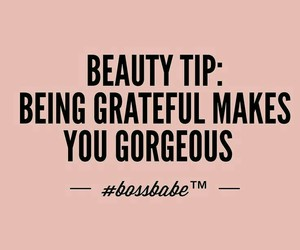 beauty, quotes, and beauty tip image