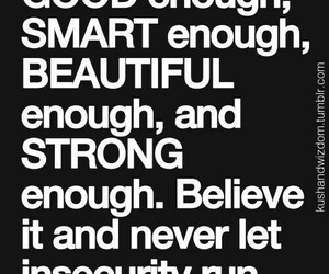 beautiful, quotes, and strong image