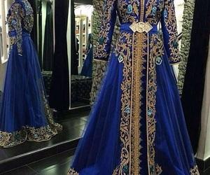 dress, fashion, and woman girl image