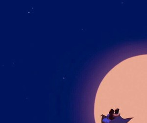 aladdin, disney, and wallpaper image