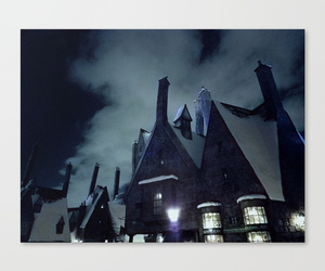 harry potter and hogsmead image