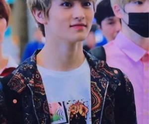 kpop, mark, and nct 127 image