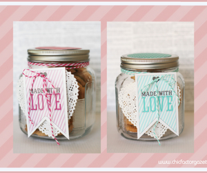 Cookies, decor, and decorate image