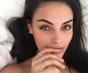 goals, gorgeous, and makeup image
