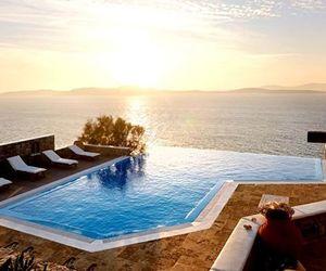 Greece, mykonos, and pool image