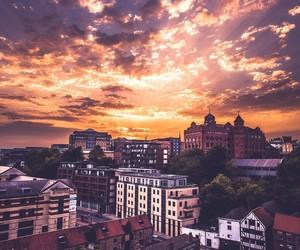 ciudad belleza cotidiano image