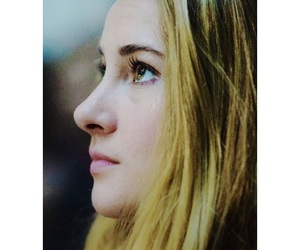 Shailene Woodley, divergent, and tris image