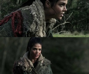 echo, harper, and season 4 image