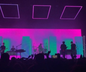 the 1975, the 1975 san francisco, and the 1975 live image