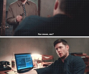 cuties, 12x19, and dean winchester image