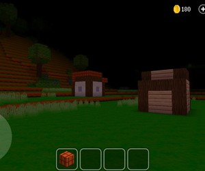 minecraft, fangame, and block craft 3d image