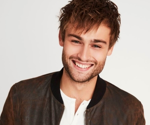 edit, photoshoot, and douglas booth image