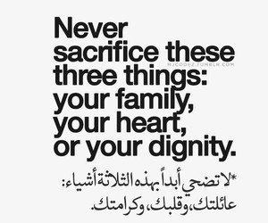 quotes and sacrifice image