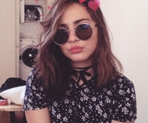 icon and stella hudgens image