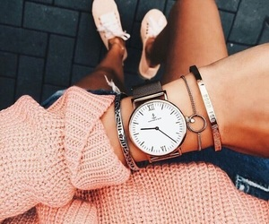 bracelet, jewelry, and traveling image