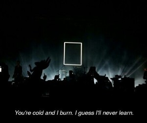 grunge, the 1975, and alternative image