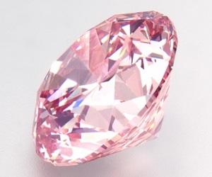 pink and diamond image