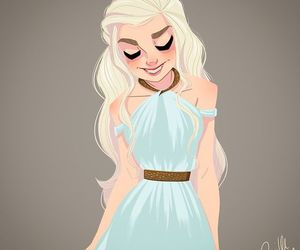 game of thrones and art image