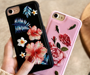 fashion, iphone, and case image