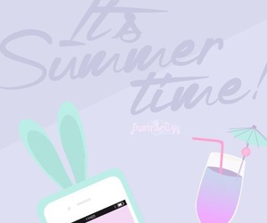 summer and wallpapers image