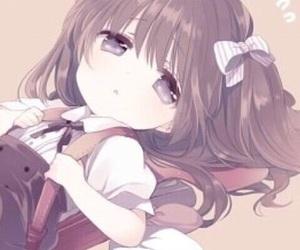 女の子 and サムネ image