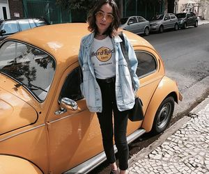 outfits, street style, and fernanda simoes image