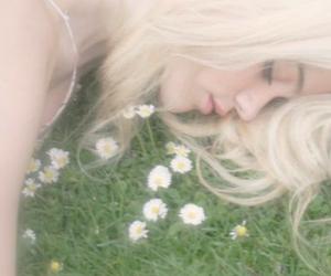 girl, sky ferreira, and blonde image