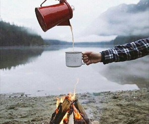 tea, travel, and coffee image