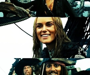 will turner and elizabeth swann image